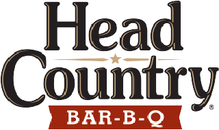 Head Country BBQ logo